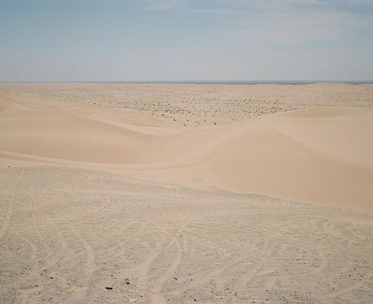 Low Resolution Algodones Dunes